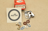 NOS Honda CA100 C100 Nippon Denso Ignition Points Contact Breaker 30202-001-024