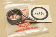 NOS Honda CB450 CM400 T CM450 CR250 M MR250 MT250 Gear Shift Change Return Spring 24651-357-010