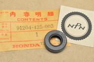 NOS Honda CB1100 CB400 T CB750 CB900 CM400 T CMX450 VF1000 VF1100 VT750 XL600 Oil Seal 91204-425-003