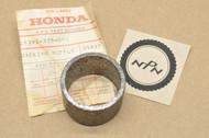 NOS Honda CB400 F K0-1977 CB500 T K0-1976 Muffler Gasket 18391-375-000