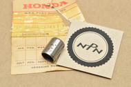 NOS Honda ATC250 R CR250 M CR250R FL250 FL350 MR250 MT250 Cylinder Dowel Pin 90036-357-000