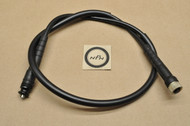 NOS Honda CB360 CL350 CL360 MR250 SL175 XL125 XL185 XL250 Speedometer Cable 44830-KB7-000