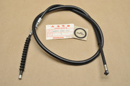 NOS Honda ATC200 CB125 XL125 XL185 XL200 XR185 XR200 Clutch Cable 22870-KB1-600