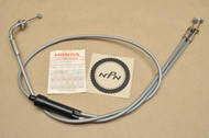 NOS Honda SL350 K0 Throttle Cable 17910-310-000