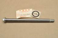 NOS Honda CB100 CL100 SL90 Rear Wheel Axle 42301-107-010