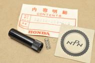 NOS Honda ATC200 C100 C102 CB350 CB72 CB77 CB92 CL350 CL72 CL77 CT90 S65 S90 Fuse Connector 'A' 32112-253-010