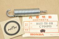 NOS Honda CA72 CA77 CL72 CL77 Main Center Stand Spring 50522-250-000