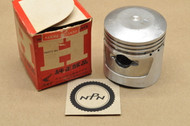 NOS Honda C200 CT200 Piston 1.00 Oversize 13105-030-000