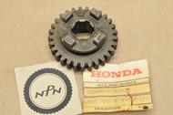 NOS Honda S65 Transmission Counter Shaft Second 2nd Gear 23441-035-810