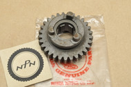 NOS Honda ATC90 CL90 CT90 S90 SL90 Transmission Counter Shaft 2nd Gear 29T 23441-052-020