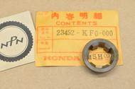 NOS Honda 1984-85 XL350 R 1983-85 XR350 R Transmission Collar 24mm 23452-KF0-000