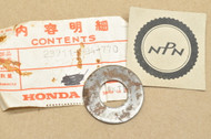 NOS Honda 1983 CM250 Transmission Collar Washer 23911-KB4-770