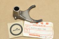 NOS Honda 1983 Gold Wing GL1100 Right Gear Shift Fork 24211-MB9-780