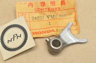 NOS Honda 1985-86 Fourtrax 125 TRX125 Right Sub Gear Shift Fork 24231-VM6-000