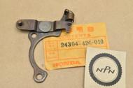 NOS Honda 1979-82 Nighthawk 650 CB650 Positive Gear Shift Plate 24304-426-010