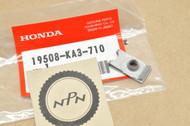NOS Honda CR125 R CR250 R CR500 R CR80 R Radiator Spring Nut 19508-KA3-710