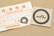 NOS Honda CB350 CB450 CB500 CB550 CB750 CL350 CL450 SL100 SL125 SL350 XL100 Fork Top Bridge Spacer 53235-300-000
