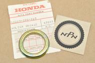 NOS Honda CB1000 CB1100 CB700 CB750 CB900 CBR600 CBX CX650 GL1000 GL1100 GL1200 VF1000 VF1100 VF500 Gear Holder 53223-371-010