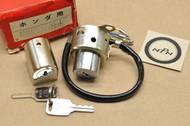 NOS Honda C100 Key Ignition Switch & Lock Set 35100-001-010
