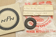 NOS Honda CR125 R CR250 R CR500 R Elsinore Front Gas Tank Mount Rubber 17627-467-000
