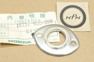 NOS Honda S65 Exhaust Pipe Joint Collar Flange 18231-035-000