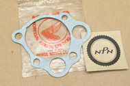 NOS Honda 1985-91 CR250 R Water Pump Cover Gasket 19229-KA4-309