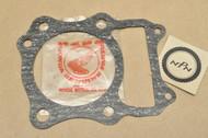 NOS Honda XL175 K0-1978 Cylinder Gasket 12191-362-000