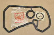 NOS Honda NT650 Hawk VT500 VT600 Shadow XL600 Cylinder Head Cover Gasket 12391-MF5-750