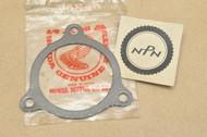 NOS Honda ATC250 R CR250 R CR450 R CR480 R TRX250 R Exhaust Muffler Pipe Gasket 18291-430-000