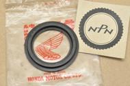 NOS Honda CX500 CX650 GL500 GL650 Silver Wing Cylinder Head Cover Plug Hole Gasket 12329-415-000