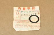 NOS Honda CB92 CA95 Cam Chain Roller Pin Bolt O-Ring 17 x 2.5 mm 91303-200-000