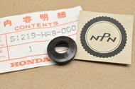 NOS Honda 1985-87 TRX250 Fourtrax Kingpin Holder Cap 51219-HA8-000