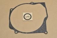 NOS Honda CB400 CB450 CM400 CM450 Left Crankcase Cover Gasket 11492-413-300