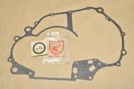 NOS Honda 1985-87 ATC250 ES Big Red SX TRX250 Fourtrax Crankcase Gasket 11191-HA0-000