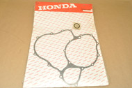NOS Honda GL1000 GL1100 GL1200 Gold Wing Right Crankcase Cover Gasket 11394-371-000