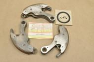 NOS Honda 1987 TR200 Fatcat 1987-91 TRX200 SX Fourtrax Clutch Weight Set 22460-HB3-305
