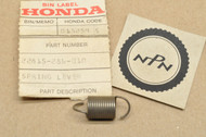 NOS Honda CB350 CB360 CJ360 CL350 CL360 SL350 Clutch Lever Spring 22815-286-010