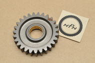 NOS Honda 1982-83 CR250 R 1982-83 CR480 R Kick Start Starter Pinion Gear 27T 28210-KA4-700