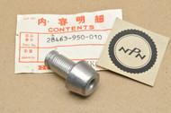 NOS Honda FL250 FL350 FL400 Pull Start Recoil Knob Guide 28463-950-010