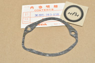 NOS Honda CB450 CB500 CL450 Points Cover Gasket 30391-283-010