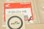 NOS Honda 1987 NQ50 Spree Carburetor Float Valve 16155-ZE5-005