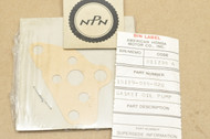 NOS Honda ATC70 C70 CL70 CT70 H S65 SL70 TRX70 XL70 Z50 Oil Pump Body Gasket 15119-035-020
