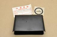 NOS Honda 1985-87 TRX250 Rear Brake Tail Light Case Housing 33720-HA8-000