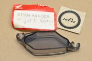 NOS Honda 1987-90  CBR600 F Hurricane 600 Right Gauge Meter Smoke Lens Cover 37104-MN4-008