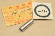 NOS Honda GL1500 Gold Wing 1985-86 ATC250ES Big Red ATC250 SX Piston Pin 13111-GK8-000