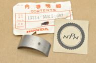 NOS Honda 1983-85 Nighthawk 650 CB650 SC Connecting Rod Bearing A 13214-ME5-003