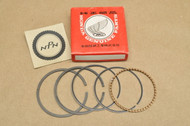 NOS Honda CT90 ATC90 CL90 CM91 S90 SL90 ST90 0.75 Oversize Piston Ring Set for 1 Piston= 5 Rings  13040-028-035