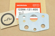 NOS Honda ATC110 ATC90 CL90 CM91 CT90 S90 SL90 ST90 Right Cylinder Head Side Cover Gasket 12394-121-630
