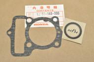 NOS Honda XL75 XL80 S XR75 XR80 Cylinder Gasket 12191-149-000