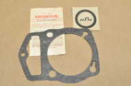 NOS Honda ATC185 ATC200 CB125 XL125 XL185 XR185 XR200 Cylinder Gasket 12191-437-000